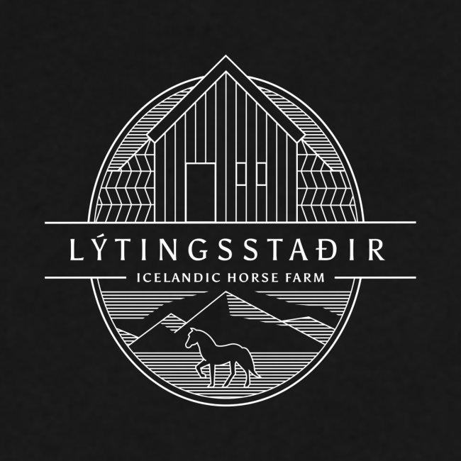 Lýtingsstaðir Kontrast-Hoodie