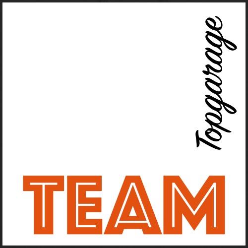 Team Topgarage - #18