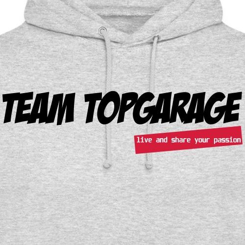 Team Topgarage - #20