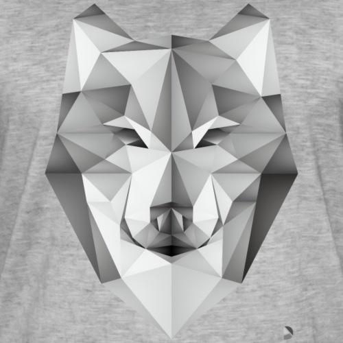 AD Geometric Wolf