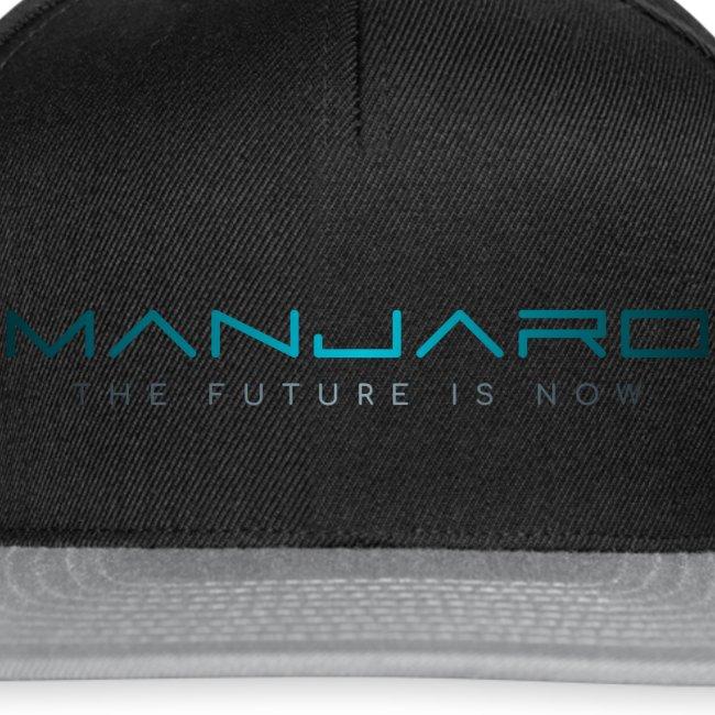 Manjaro Base Cap | Snapback Cap