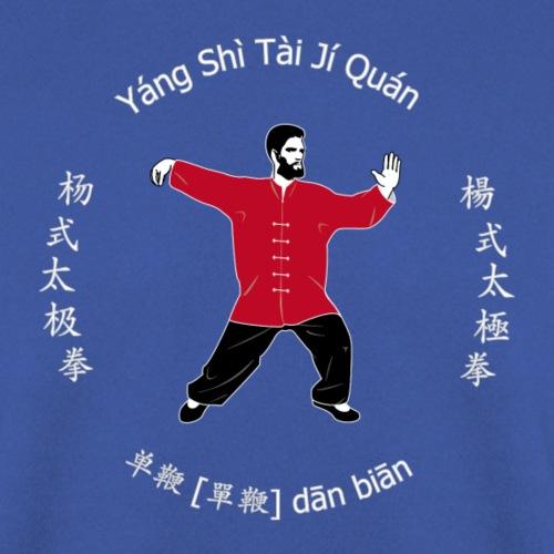 Tai Chi – Dan Bian_V – weiss