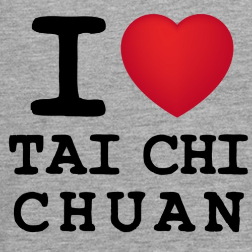I Love – Tai Chi Chuan