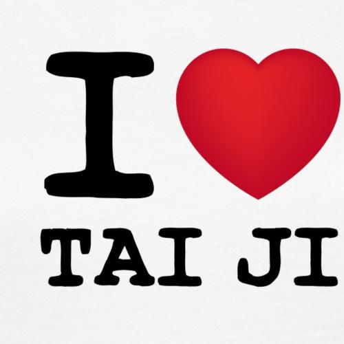 I Love – Tai Ji
