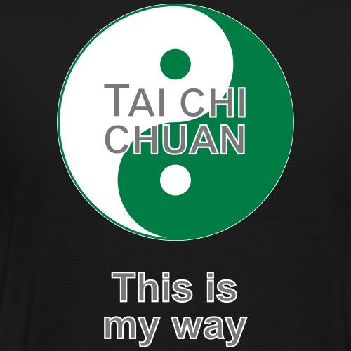 Yin Yang – Tai Chi_II