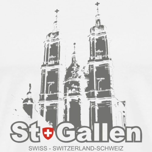 St. Gallen - Schweiz, Switzerland, Swiss