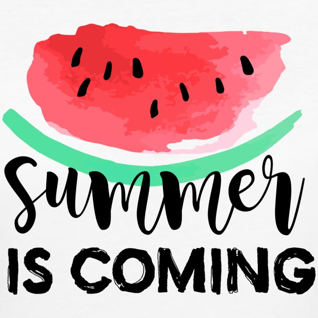Sommer is coming!