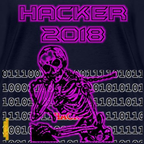 1.0: mort + hacker