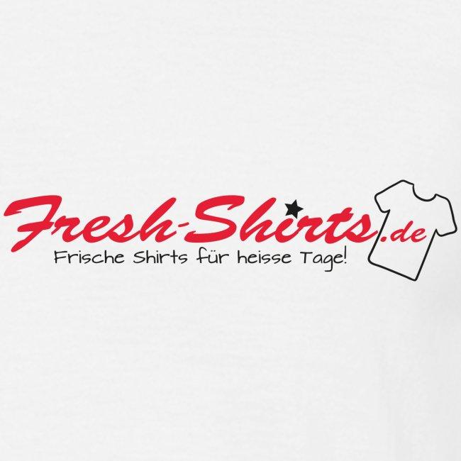 Fresh-Shirts.de | Offizielles T-Shirt | Premium