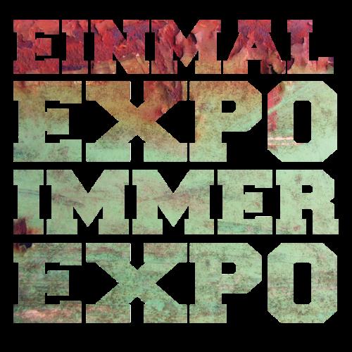 Einmal Expo, immer Expo! - Zwang, Psychotherapie