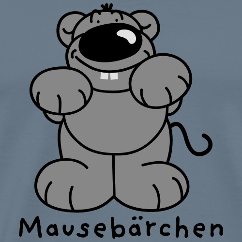 Mausebärchen