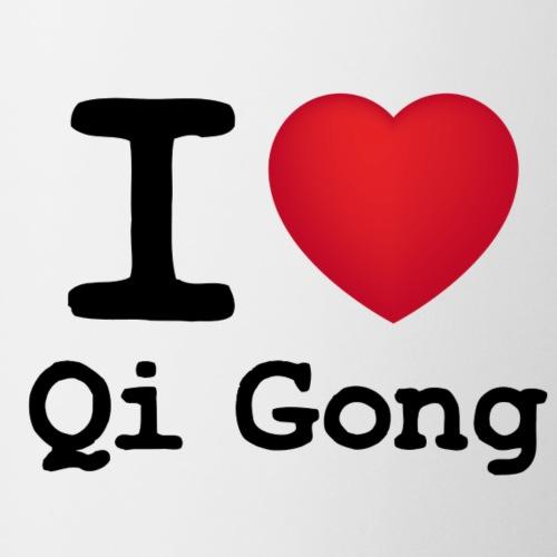 I Love – Qi Gong
