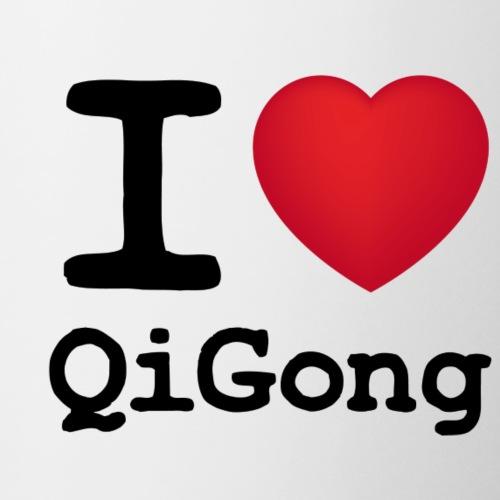 I Love – QiGong