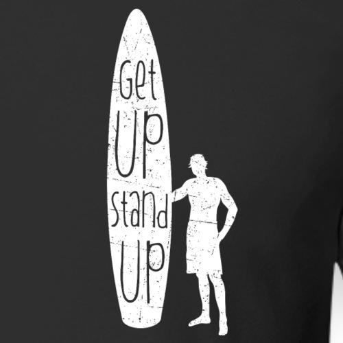 Getup Standup SUP weiss