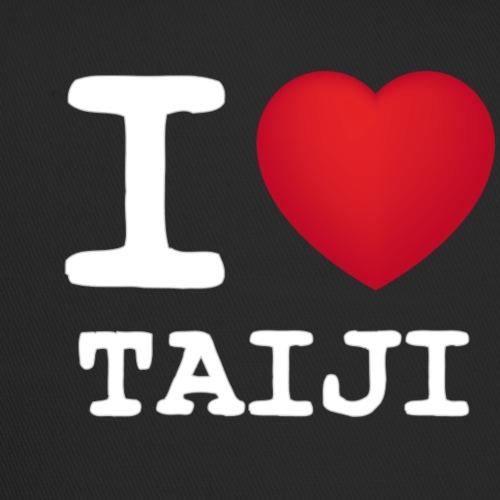 I Love – TaiJi – weiss