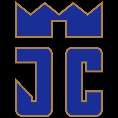 JC Logo goldline