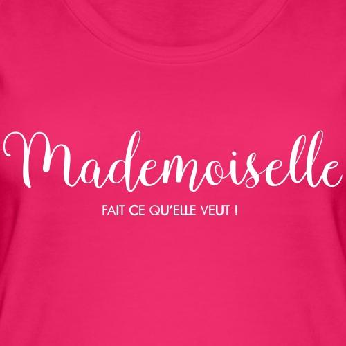 Mademoiselle Fait Ce Qu'Elle Veut
