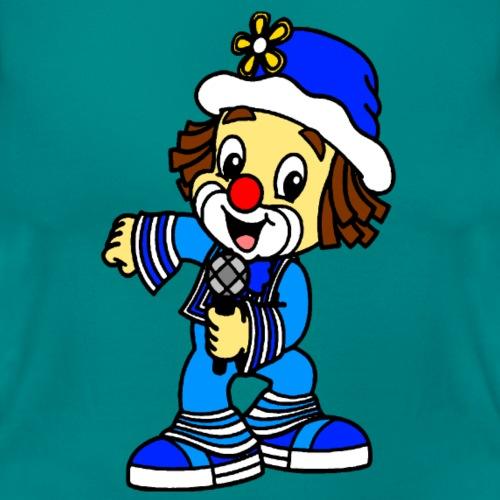 Clown marin