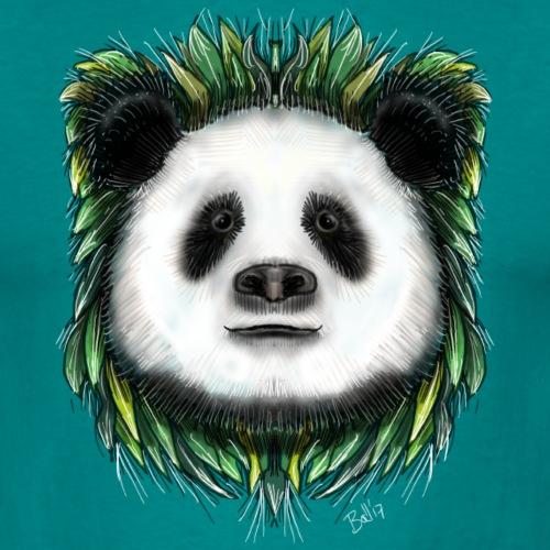 Ping Panda von Jon Ball
