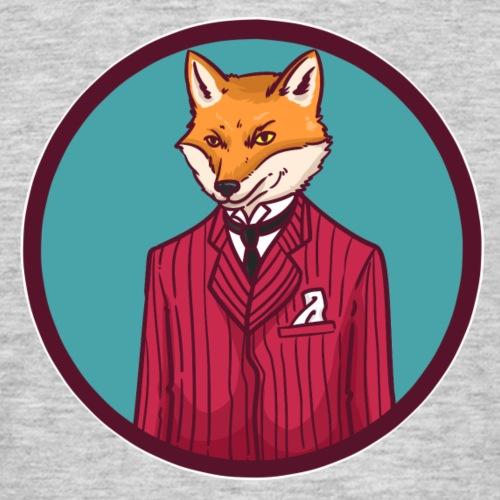 Tenue de renard