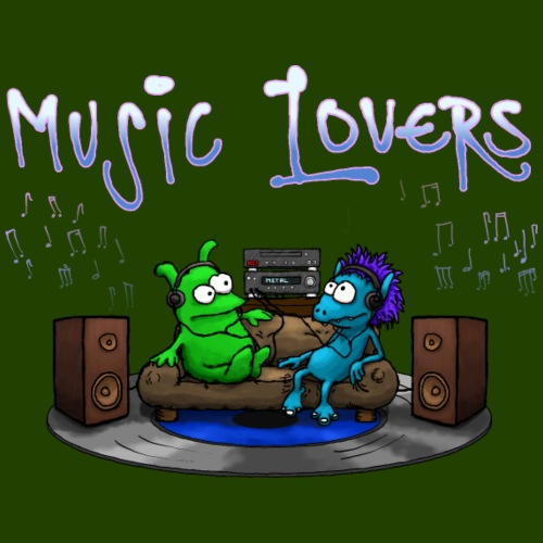 Kobolds Music Lovers