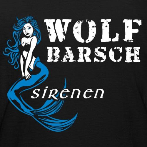 Wolf Barsch Shirts 2018-0