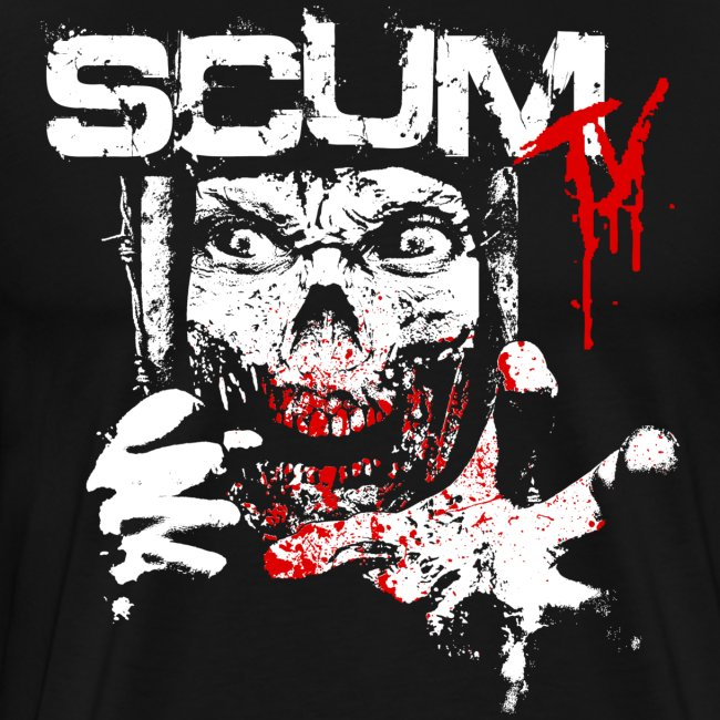 OutKasts.EU Scum Men's Premium T-Shirt
