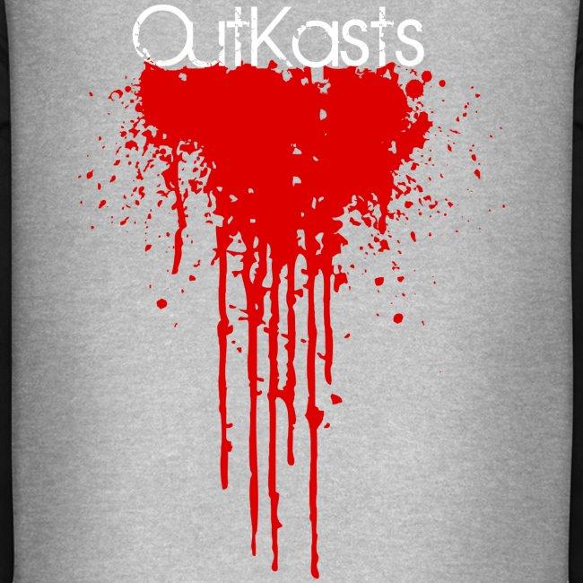 OutKasts.EU Scum Unisex Baseball Hoodie