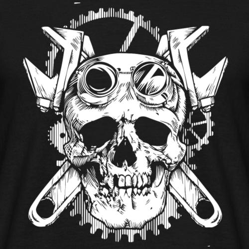 World Of Skulls!