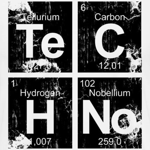 Techno Elemente PX1