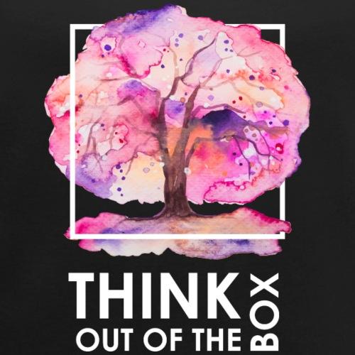 Denke mal kreativ