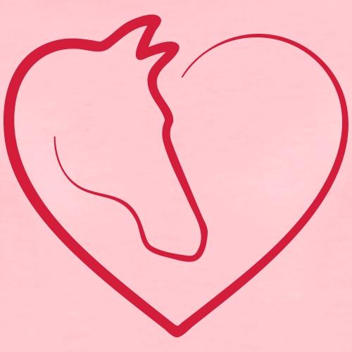 amour de cheval