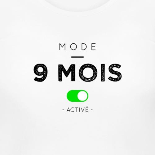 Mode 9 mois activé