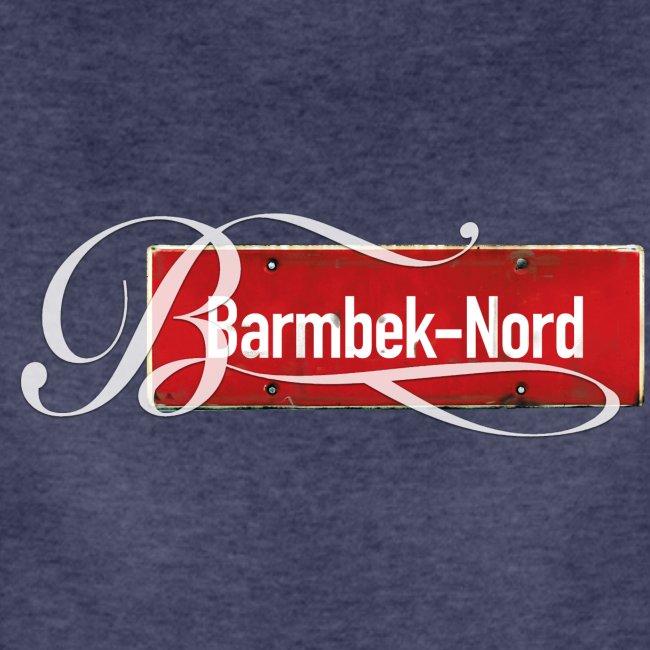 Mein Hamburg, mein Barmbek-Nord, mein Kiez-Shirt