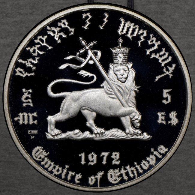 Lion of Judah - Rastafari Hooded - Reggae Hoodie