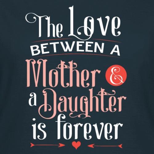 Mère et fille amour