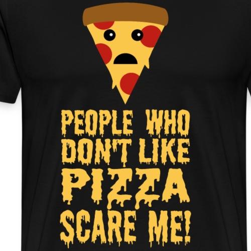 Pizza Spruch