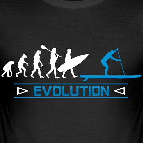 SUP Evolution - Stand Up Paddling