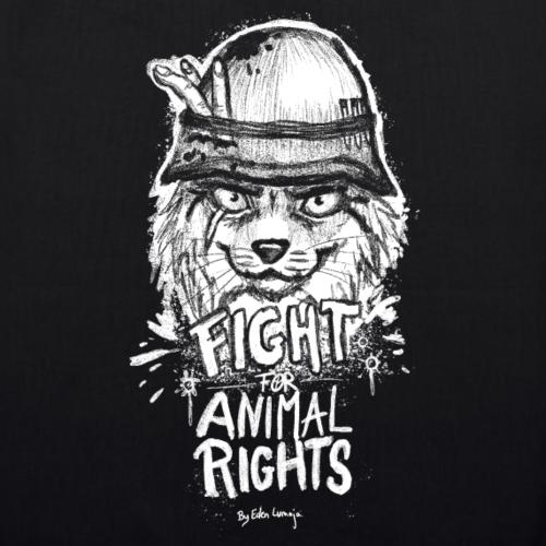 Fight black