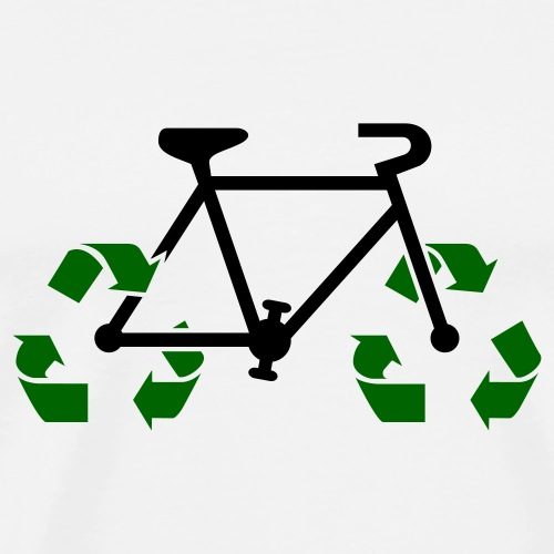 Bicycling Recycling