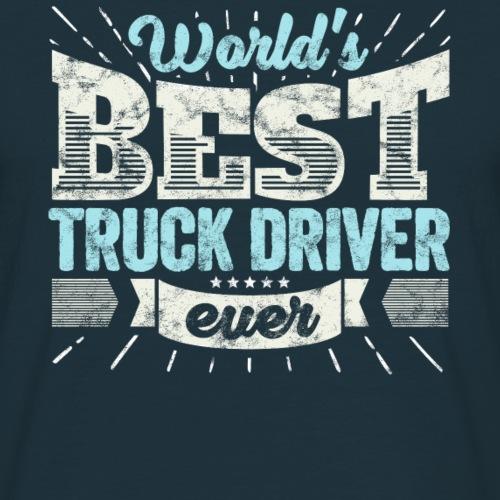TOP conducteurs de camion: meilleur pilote de camion jamais