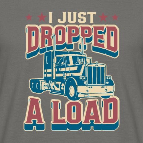 LKW Fahrer Trucker Fernfahrer Sprüche Geschenk