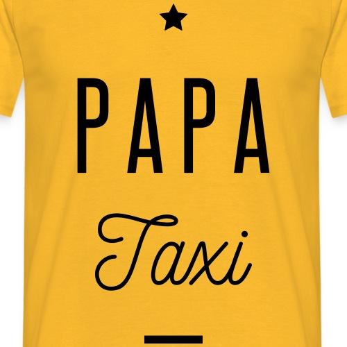 papa taxi