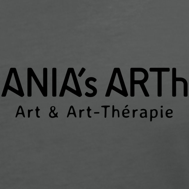T-shirt_f ANIA'sARTh