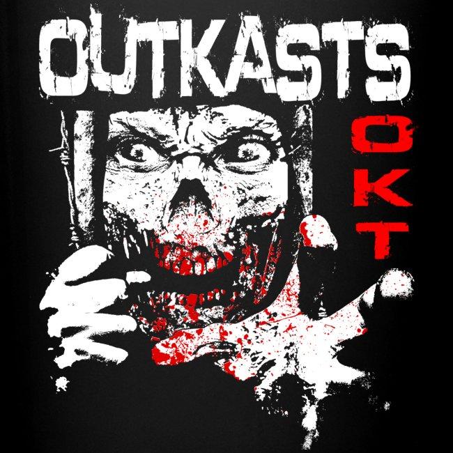 OutKasts.EU Scum OKT Full Colour Mug