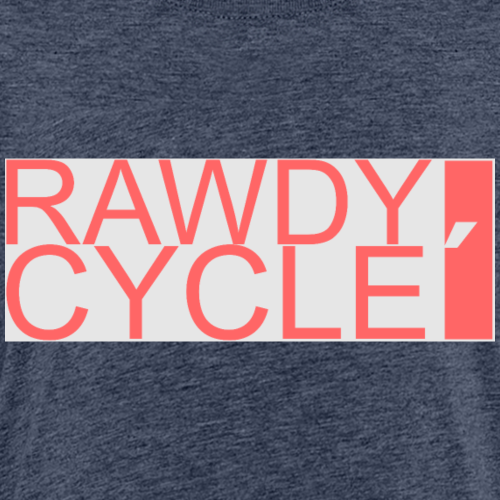 rawdy Racing street cult
