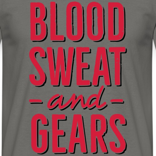 Blood, Sweat and Gears 2 clr