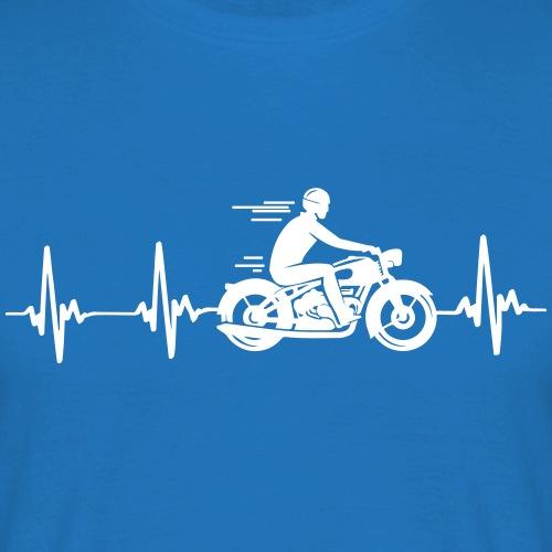 promenades en moto