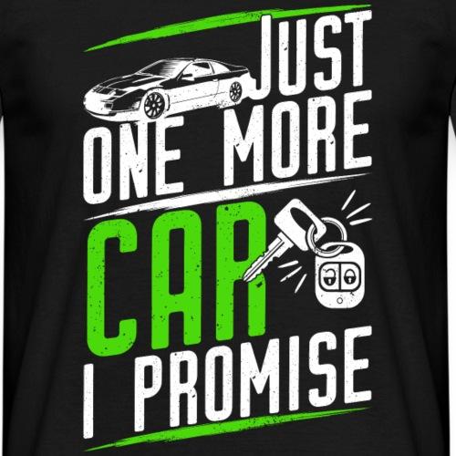 Juste un accro de voiture plus de voiture
