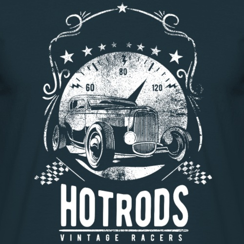 Hot Rod Vintage Racers